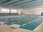 Municipalit de tunis for Piscine sarreguemines